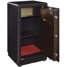 Cofre forte eletrônico seguro da parede pesada do metal da mobília do cofre forte da casa de SteelArt