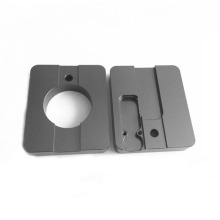 Oem cnc machined aluminum alloys parts, precision hard anodized machining service, cnc machined parts fabrication in china