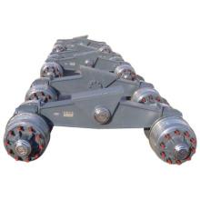 Trailer Rigid Suspension System