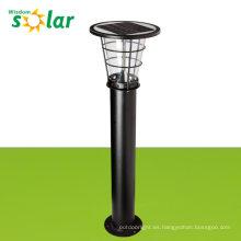 Profesional de acero inoxidable CE al aire libre solar del césped, luz solar del césped, light(JR-2602) solar