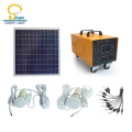 Energy Saving 5kw solar power system high quality solar panel kits