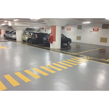 Parking Anti Slip Floor Coating