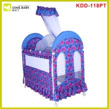 New model design portable crib