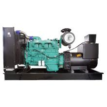 250 kva generator 200kw diesel electric generator price 250 kva generator with Cummins