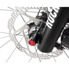 2016 ZYZ-888 titanium quick release bicyclette bon marché en Chine bicyclette usine