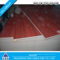 Heißer Verkauf Melamin MDF Board von Luli Group