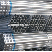 green house galvanized pipes