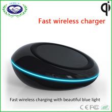 UFO Qi Chargeur Chargeur sans fil rapide pour un chargeur sans fil universel sans fil avec récepteur