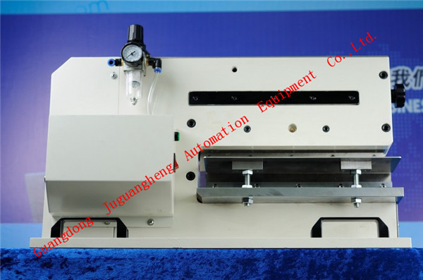 High-tech JGH-211 guillotine-type PCB cutting machine (11)