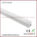 High Quality 9W No Dark Area LED T5 Tube Light LC7577A-06