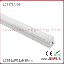 High Quality 9W No Dark Area LED T5 Tube Light LC7577A-06