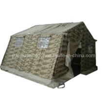 Camo de alta qualidade e barraca de refugiados