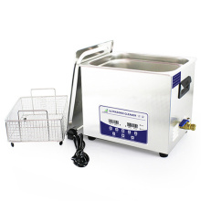 6L Ultrasonic Cleaner with Heating Function Jewelry Watch Glasses Cleaner