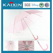 Popular EVA Transparent Plastic Umbrella