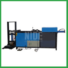 Automatic Induction Stator Copper Coil Pulling Machine
