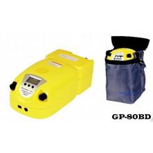 RIB Boot Gp-80bd, elektrische Pumpe für Schlauchboot