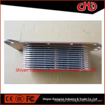 Alta calidad 6CT motor diesel refrigerador de aceite 3974815