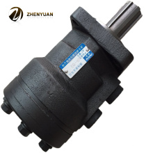 Factory direct supply OMH-500 low speed large torque gerotor hydraulic motor