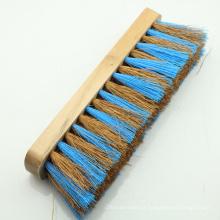 Escova de limpeza de escova de cerdas de cor dupla Mth2106