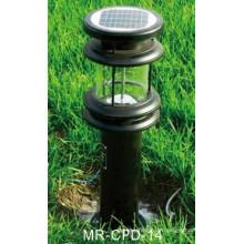 LED Solar Rasenleuchte mit CE und RoHS