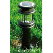 LED Solar Lawn Light with CE and RoHS