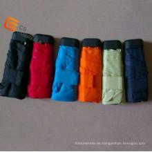 Solid 2013 Mini 5 fach Taschenschirm (YS-5F1004A)