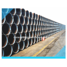 Carbon, Alloy Steel Saw/LSAW/Dsaw Tubes Pipes