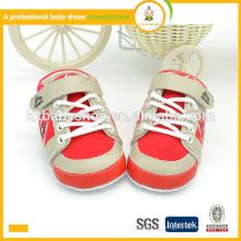 Fabricant de fournisseurs de haute qualité e-credit pour chaussures de sport pour bébés 2015
