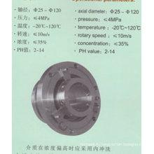 Механические уплотнения, применяемые в Бумагоделательных (HT5)