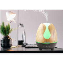 500ml Ultrasonic Scent Aroma Diffuser Air Freshener