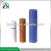Frasco de plástico com cabeça de pulverização