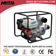 Electric Start Diesel Water Pump Specification Made in China