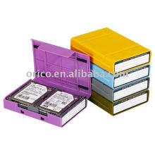 Protecteur HDD de 2,5 po et 3,5 pouces