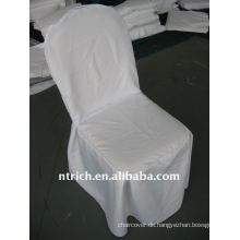 Stuhlabdeckung, 100% Polyester, Hotelstuhlabdeckung