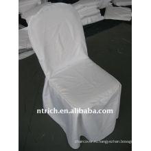 Крышка стула, 100%полиэфирной, стул отель крышка