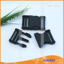 Boucles de relâchement du centre plastique KI4065