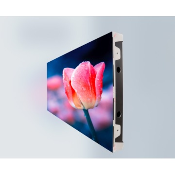 display a led a passo ridotto