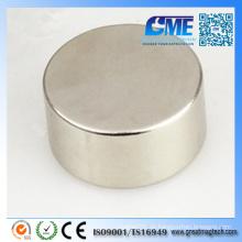 Starker N52 D30X15mm NdFeB Disc Magnet