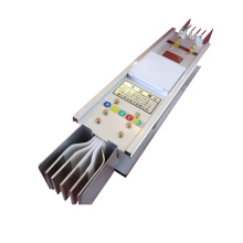 Hot selling high quality low voltage insulated  busbar for building