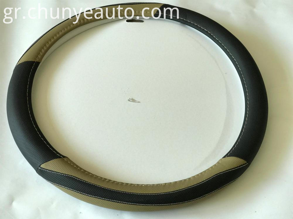 pupular steering wheel cover