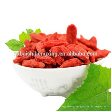 Ningxia goji berries wholesale distributors needed