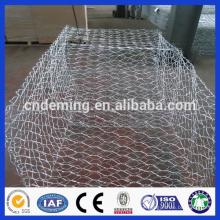 Alibaba gold supplier gabion mattresses