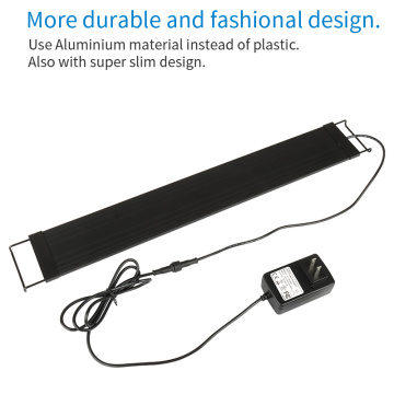 "36 ""Super Slim LED Light Remote Version"