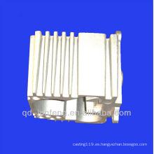 Piezas de fundición de aluminio de precisión Junfeng