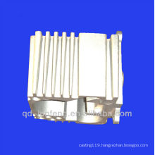 Junfeng precision aluminum casting parts