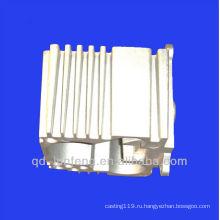 Цзюньфэн точность алюминия литья деталей