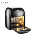 LIMIKA Casa Presente Elemento de aquecimento Health Digital Oilless Restaurant Power Air Fryer Xl