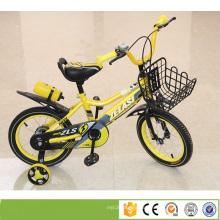 Safety Kids Bicycle Children Balance Bike
