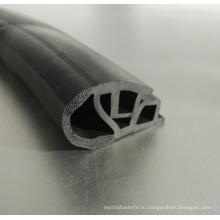 Поставка высокопрочной ПВХ-ленты