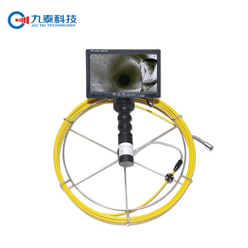 Deep Well Inspection Camera Rent-service